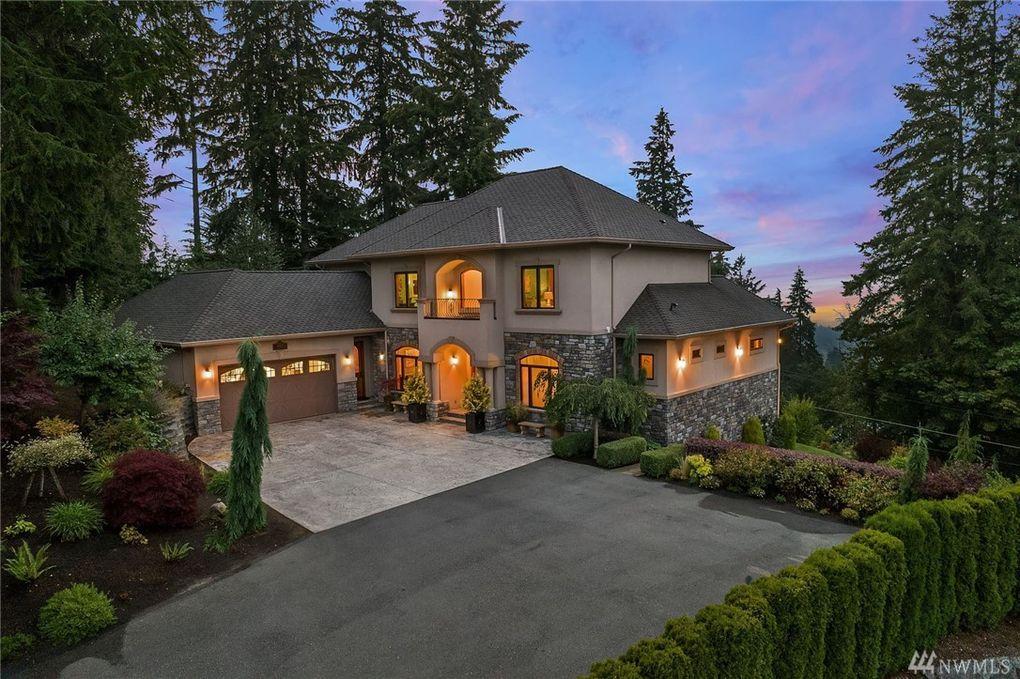 17473 Se Cougar Mountain Dr, Bellevue, WA 98006
