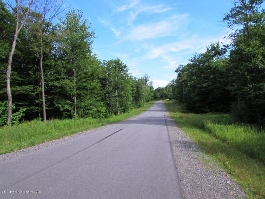 127 Summit Woods Rd, Roaring Brook Township, PA 18444 ...