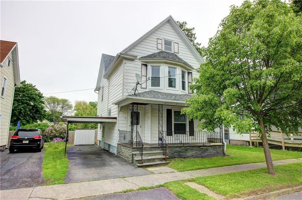 27 Hoffman Ave Geneva, NY 14456