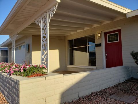 Photo Of 2519 W Bloomfield Rd, Phoenix, AZ 85029. House For Sale