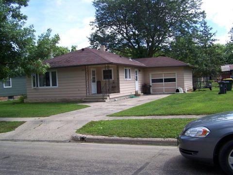 Photo of 1456 Elm St, Wabasso, MN 56293