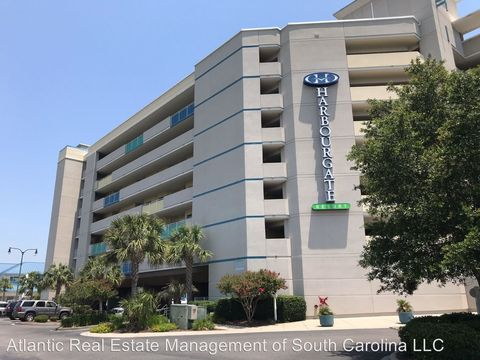 Photo of 2100 Sea Mountain Hwy Unit 305, North Myrtle Beach, SC 29582