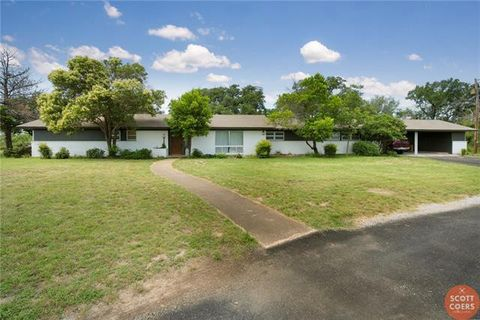 Photo of 4415 Austin Ave, Brownwood, TX 76801