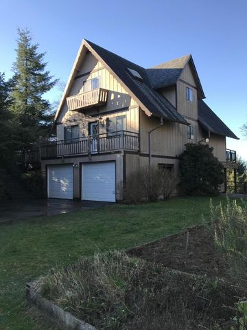 Photo of 5310 High St, Bay City, OR 97107