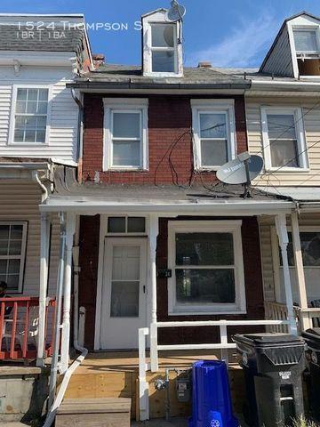Photo of 1524 Thompson St, Harrisburg, PA 17104