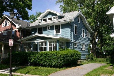 92 Millbank St, Rochester, NY 14619