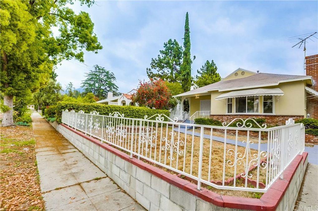 1400 Wesley Ave Pasadena, CA 91104