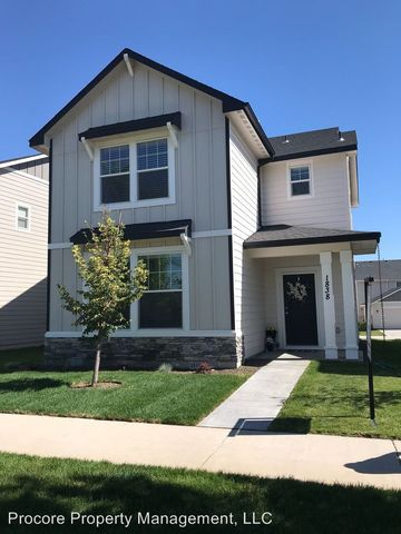 Photo of 1838 W Heavy Timber Dr, Meridian, ID 83642