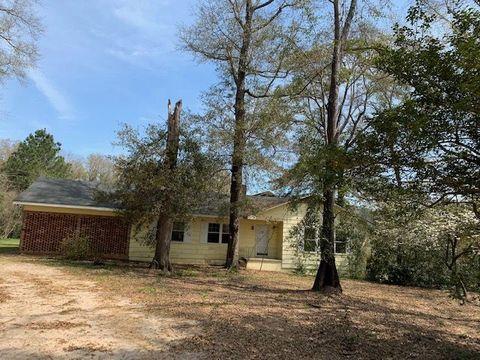 Photo of 8636 Ga Highway 129, Dry Branch, GA 31020