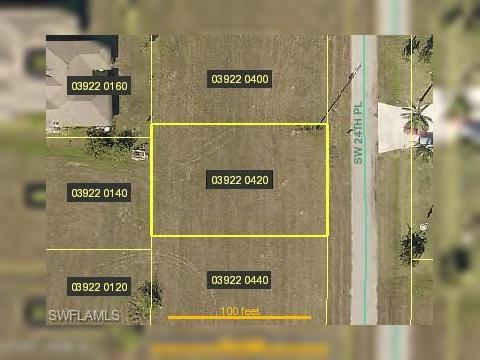 326 Sw 24th Pl Cape Coral FL Land For Sale and Real Estate