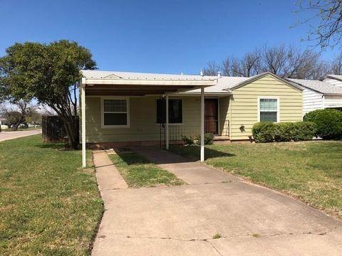 Abilene Tx Single Family Homes For Sale Realtor Com