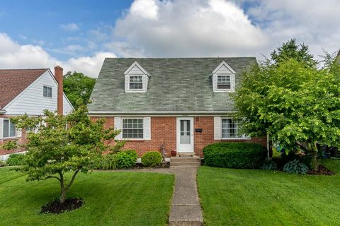 Photo of 19 Terrace Ave, Highland Heights, KY 41076