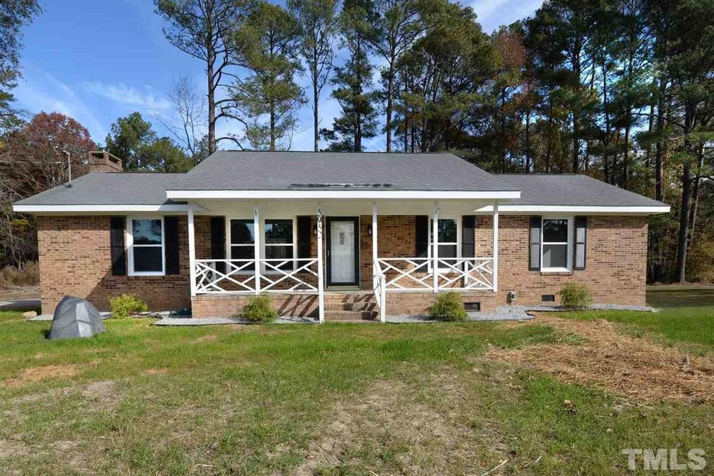 5952 Nc 39 Hwy, Selma, NC 27576 - realtor.com®