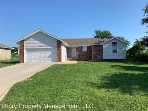 Photo of 422 Stone Creek Rd, Willard, MO 65781