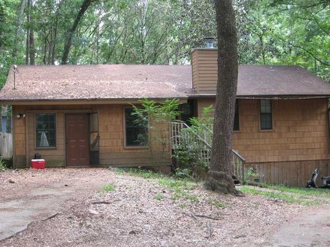 Photo of 289 Fern Hollow Rd, Tallahassee, FL 32312