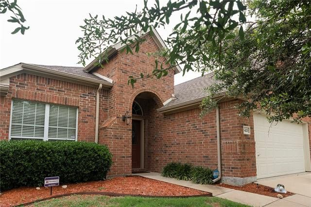 5420 Old Orchard Dr Fort Worth, TX 76123