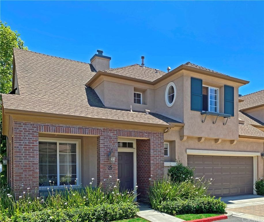 25 Amesbury Ct Ladera Ranch, CA 92694