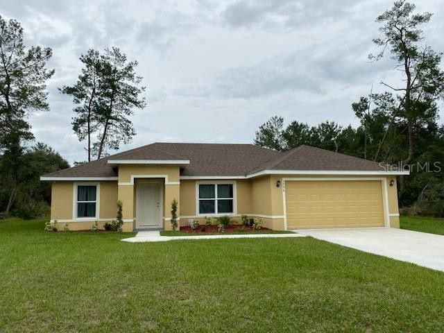 2800 SW 167th Ln Ocala, FL 34473