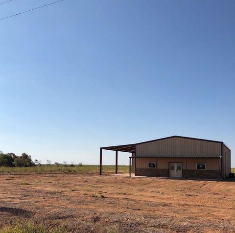 Photo of 12414 E County Road 6610, Slaton, TX 79364