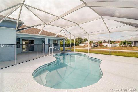 Photo of 497 Sw Kaabe Ave, Saint Lucie West, FL 34953