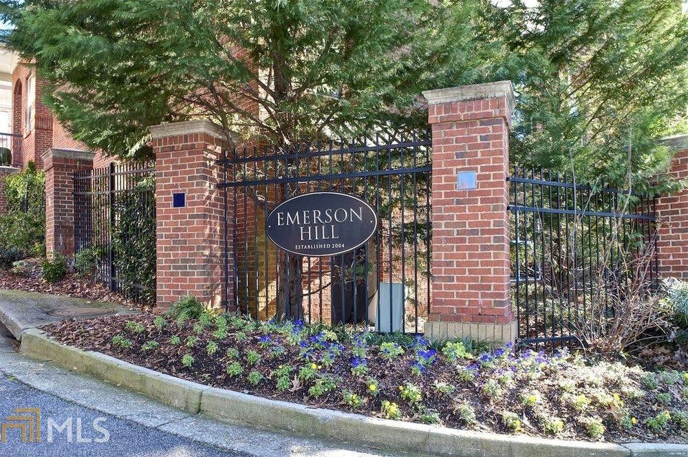 36 Emerson Hill Sq, Marietta, GA 30060