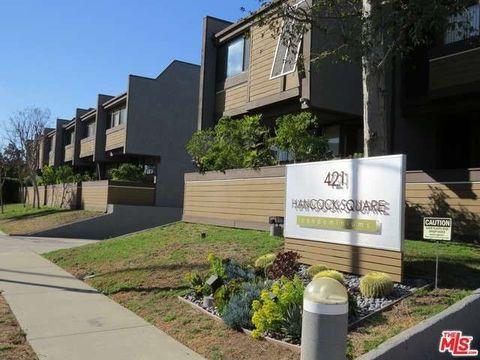 421 S Van Ness Ave Apt 4, Los Angeles, CA 90020