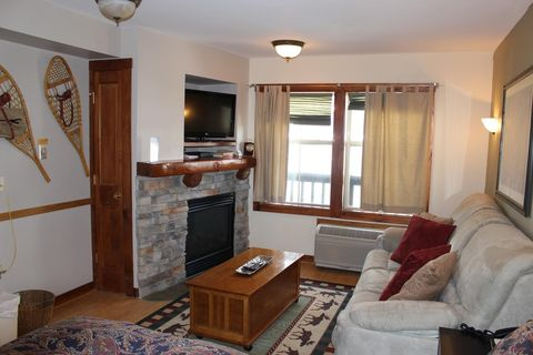 341 Rimfire Central Village 1 Dr Unit Snowshoe, Snowshoe, WV 26209