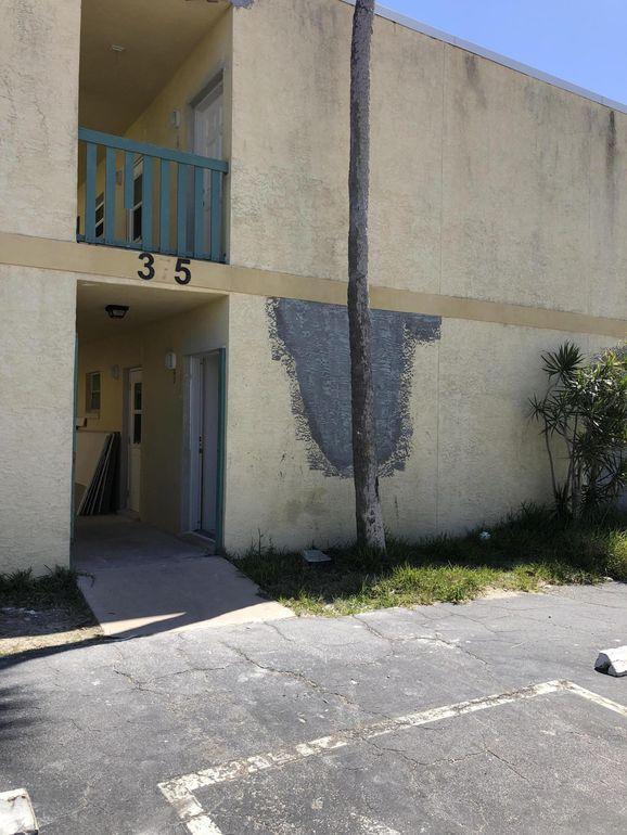 375 Polk Ave Apt 9 A, Cape Canaveral, FL 32920