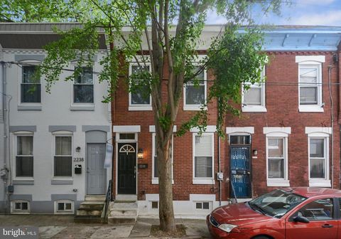 Photo of 2240 Gerritt St, Philadelphia, PA 19146