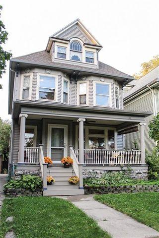 708 Auburn Ave, Buffalo, NY 14222