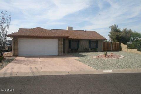 Photo of 11512 W Kansas Ave, Youngtown, AZ 85363