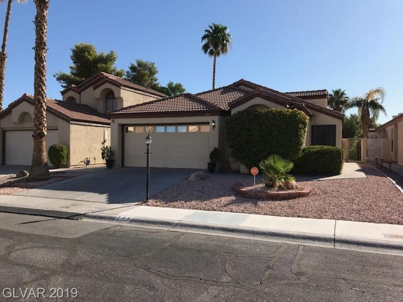 368 Orchard Ct Henderson, NV 89014