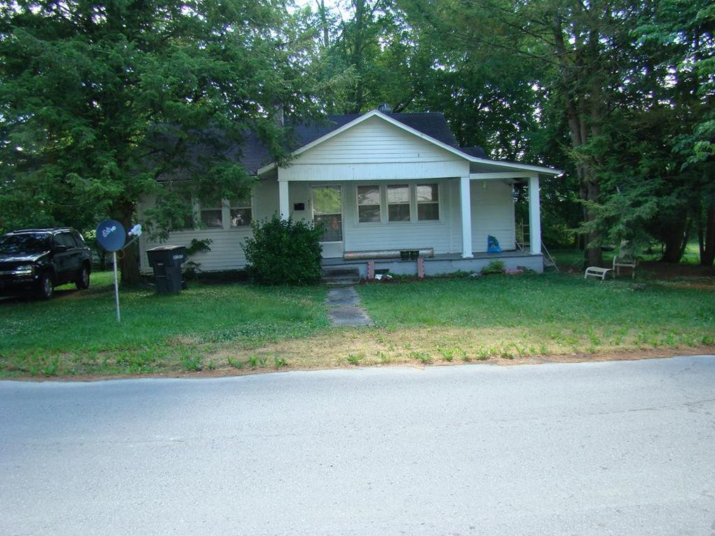421 Chestnut Ave, Cookeville, TN 38501