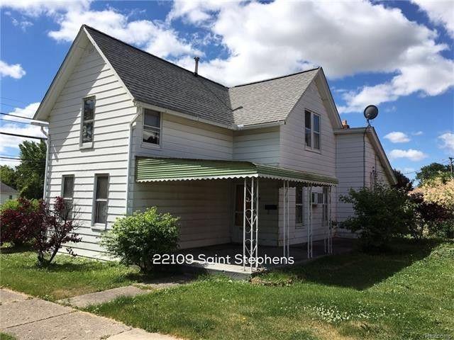 22109 saint stephens st rockwood mi 48173 home for sale and real estate listing