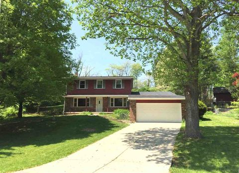 Photo of 131 Circle Lane Dr, West Lafayette, IN 47906