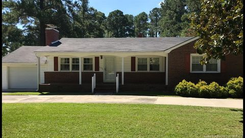 3115 Cliffdale Rd, Fayetteville, NC 28303