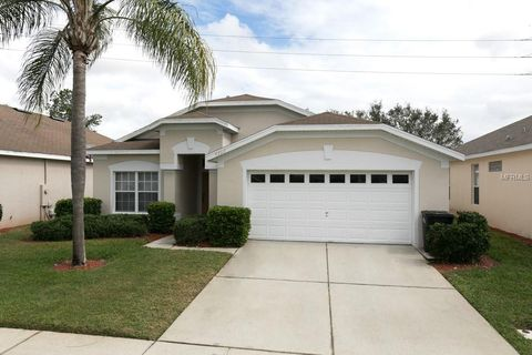 Photo of 8206 Fan Palm Way, Kissimmee, FL 34747