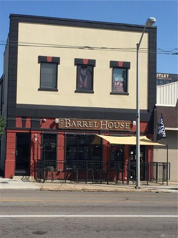 Photo of 415 E 3rd St, Dayton, OH 45402