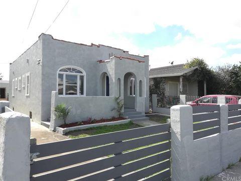 116 W 94th St, Los Angeles, CA 90003