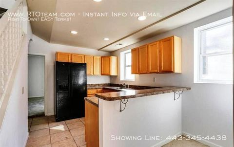 Photo of 507 Collins Option Ave Unit Rent2 Own, Baltimore, MD 21229