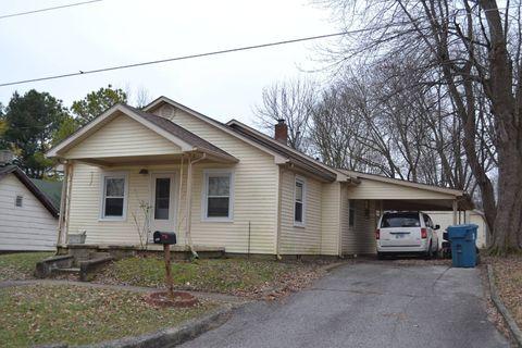 Photo of 121 E Sycamore St, Grayville, IL 62844