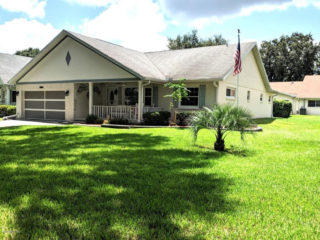 8420 Sw 90th Pl Unit D Ocala Fl 34481