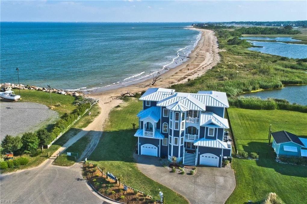 Hampton Va Property Tax