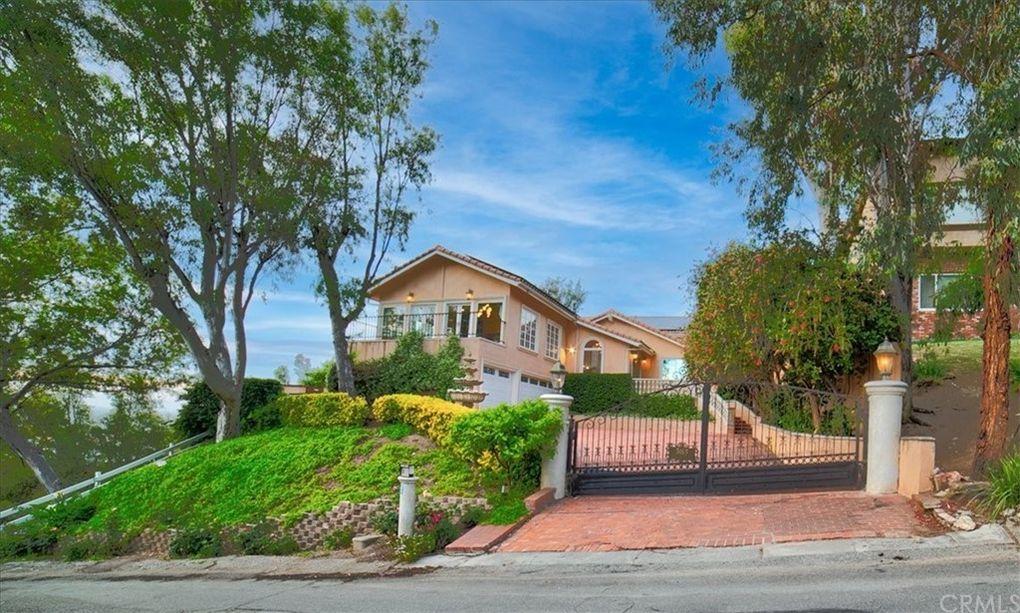 3463 Tanglewood Ln Rolling Hills Estates, CA 90274