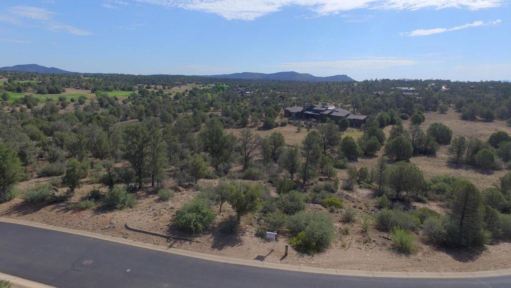 15355 N Angels Gate Rd Lot 106, Prescott, AZ 86305