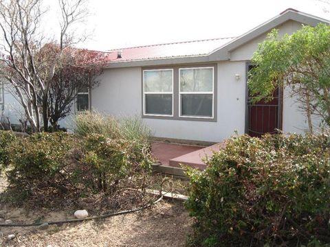 1208 Abrazo Rd Ne, Rio Rancho, NM 87124