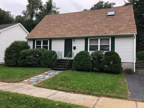 Photo of 168 S Flagg St, Worcester, MA 01602