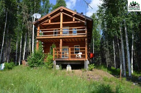 Photo of 4185 Murphy Dome Rd, Fairbanks, AK 99709