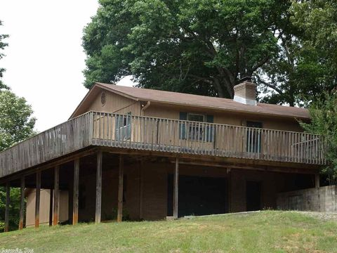 Photo of 211 Fairway St, Bald Knob, AR 72010
