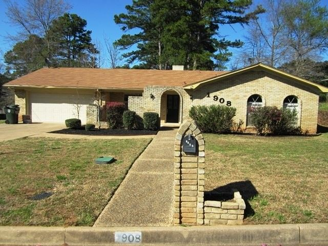 1908 suanne dr tyler tx 75701 home for sale and real